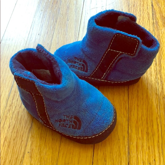 Shoes | The North Face Baby Booties